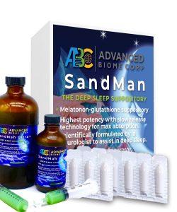 SandMan™